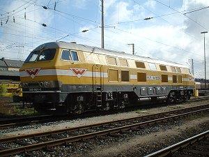 Diesellok BR 320
