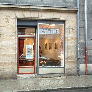 Kleines Atelier Fürth