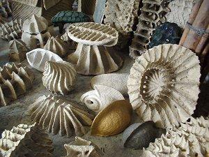 Objekte von Karl Heinz Zinnecker