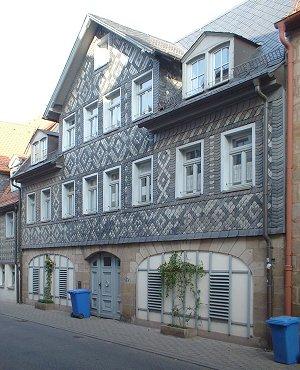 Gartenstraße 6
