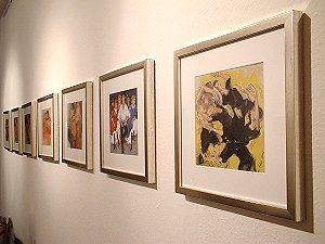 Bilder von Maria Fuks