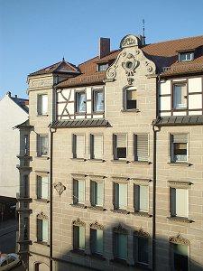Eckhaus Karlstraße/Amalienstraße
