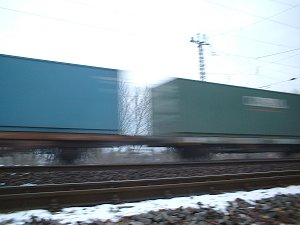 Containerzug