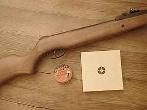 Gamo-Luftgewehr