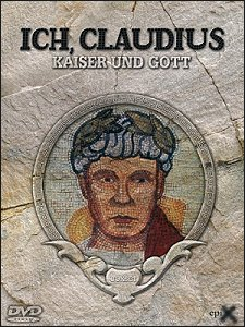 Ich, Claudius... DVD-Box