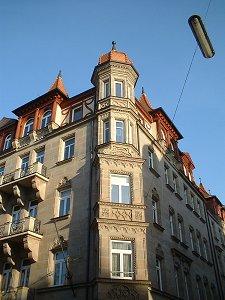 Ecke Jakobinenstraße / Lange Straße