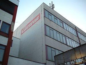 Carrera-Werk