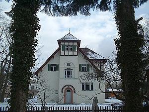 Stadtgärtnerhaus