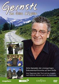 Gernstl in den Alpen