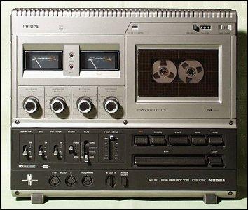Philips N2521