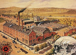 Brauerei Humbser