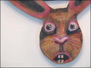 Ausstellung Reiner Zitta