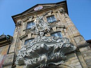 Ausflug nach Bamberg