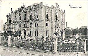 Logenhaus