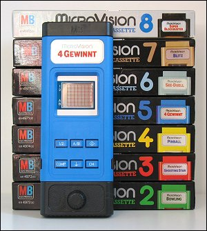MB MicroVision