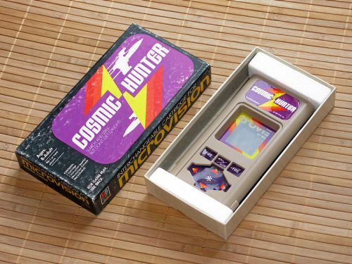 Spielsystem MB MicroVision (Foto: Ralph Stenzel)