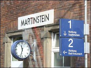 Haltepunkt Martinstein (Rheinland-Pfalz)
