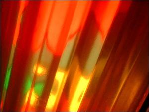 Sinnfreies Farbenspiel