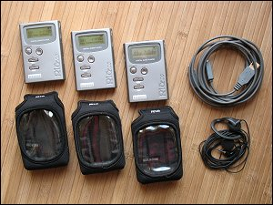 Diamond Rio500 mp3-Player