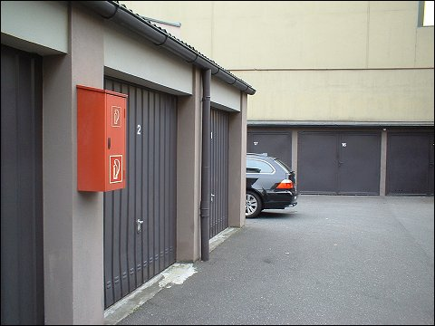 Garagenhof (Nürnberg, Hummelsteiner Weg)