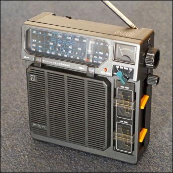 Philips Tornado 860