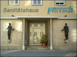 Sanitätshaus Fritsch
