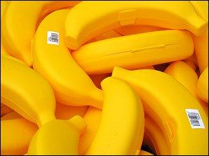 Bananenboxen
