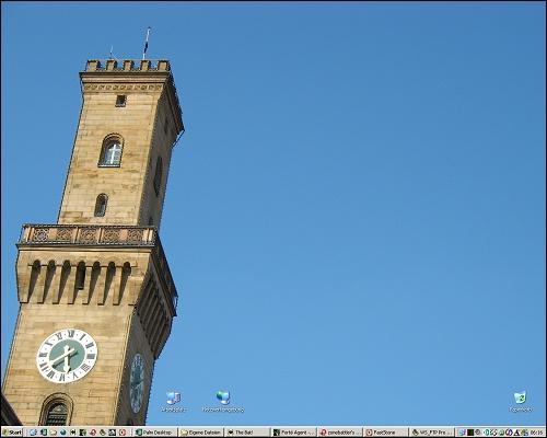 zonebattler's Desktop
