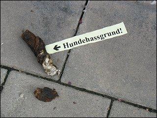 Bodenfund in der Fürther Theaterstraße