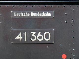 Bahnfestival in Fürth
