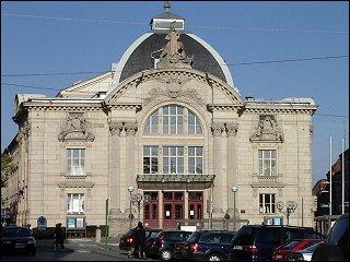 Stadttheater Fürth i. Bay.