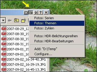 Eigene Ordner-Favoriten sind mit dem 'FileBox eXtender' blitzschnell angesteuert