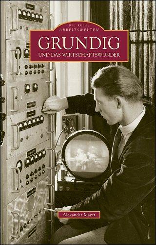 Grundig-Buch von Dr. Alexander Mayer