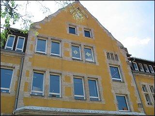 St.-Martin-Schule in Forchheim (Oberfr)