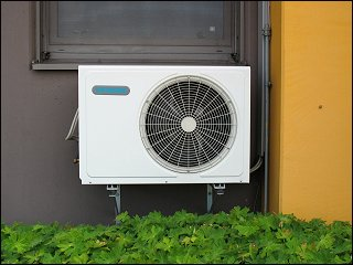Klimaaggregat