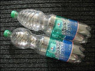 Altmühltaler Mineralwasser von ALDI