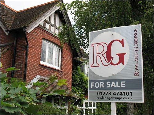 Haus zu verkaufen!