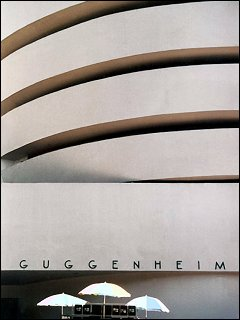 Guggenheim-Museum, New York City