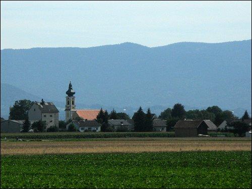 ein Tagesausflug nach Passau
