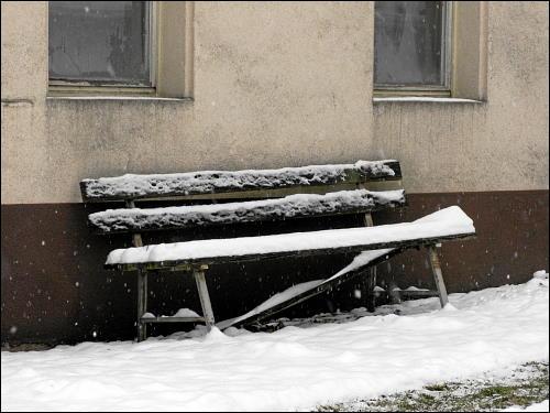 Winterwanderung in der Hersbrucker Schweiz