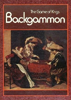Backgammon-Schuber