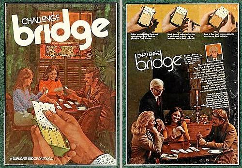 Challenge Bridge-Schuber