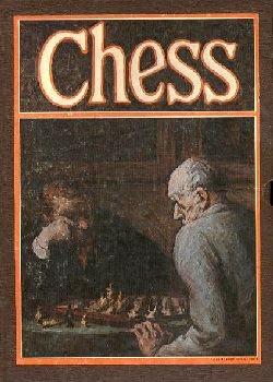 Schach-Schuber