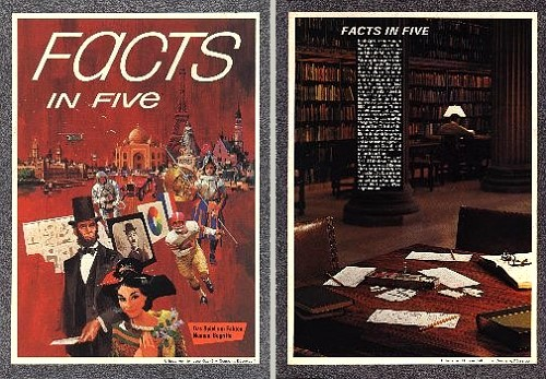 Facts in Five-Schuber