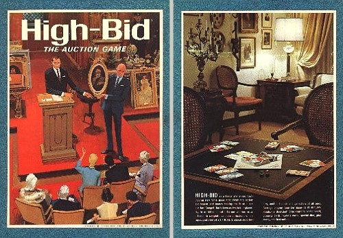 High-Bid-Schuber