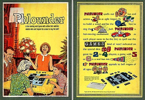 Phlounder-Schuber