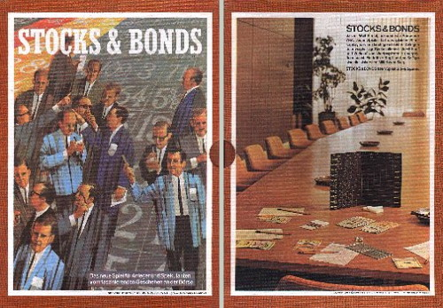 Stocks & Bonds-Schuber
