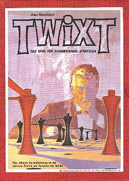 Twixt-Schuber von 3M