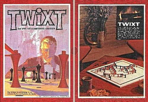 Twixt-Schuber