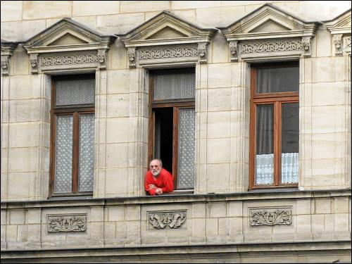 Fürther Fenstergucker